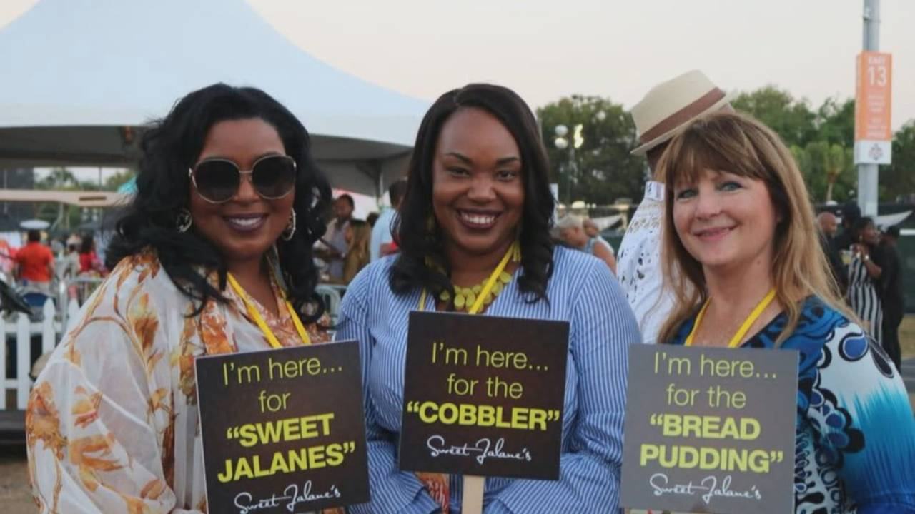 Fans of Sweet Jalane's