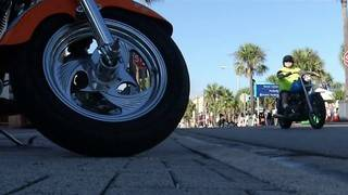 Hurricanes could impact crowds during Biketoberfest