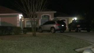Man's vehicle stolen while warming up in driveway, Flagler deputies say