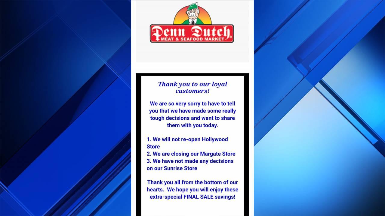 Penn Dutch email