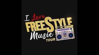 I Love Freestyle Music Tour at Miramar Amphitheater