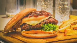 National Cheeseburger Day: Get your deals here