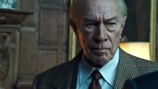 'All the Money in the World' screenwriter talks film's unprecedented reshoots