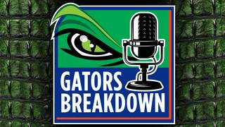 Gators Breakdown: Energy building around Florida
