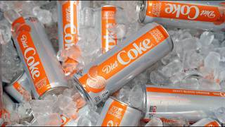 Why Coke is winning the cola wars