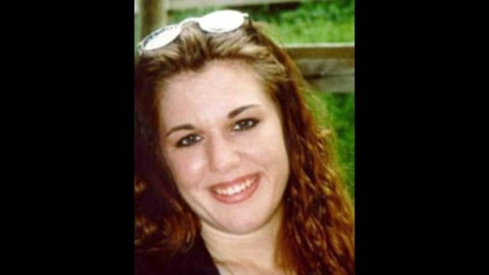 Kelli Ann Cox victim of William Reece