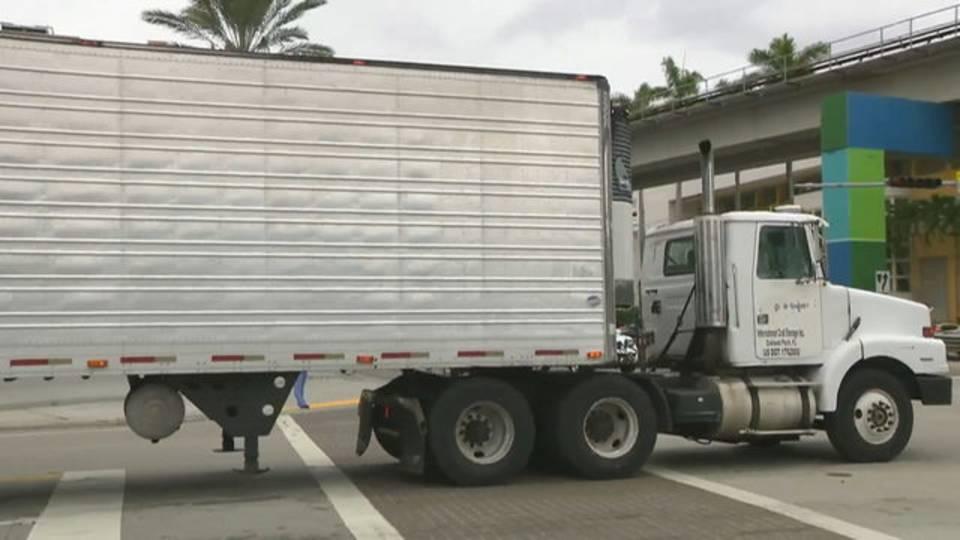 Cargo Theft Ring Arrests 10-22-2018