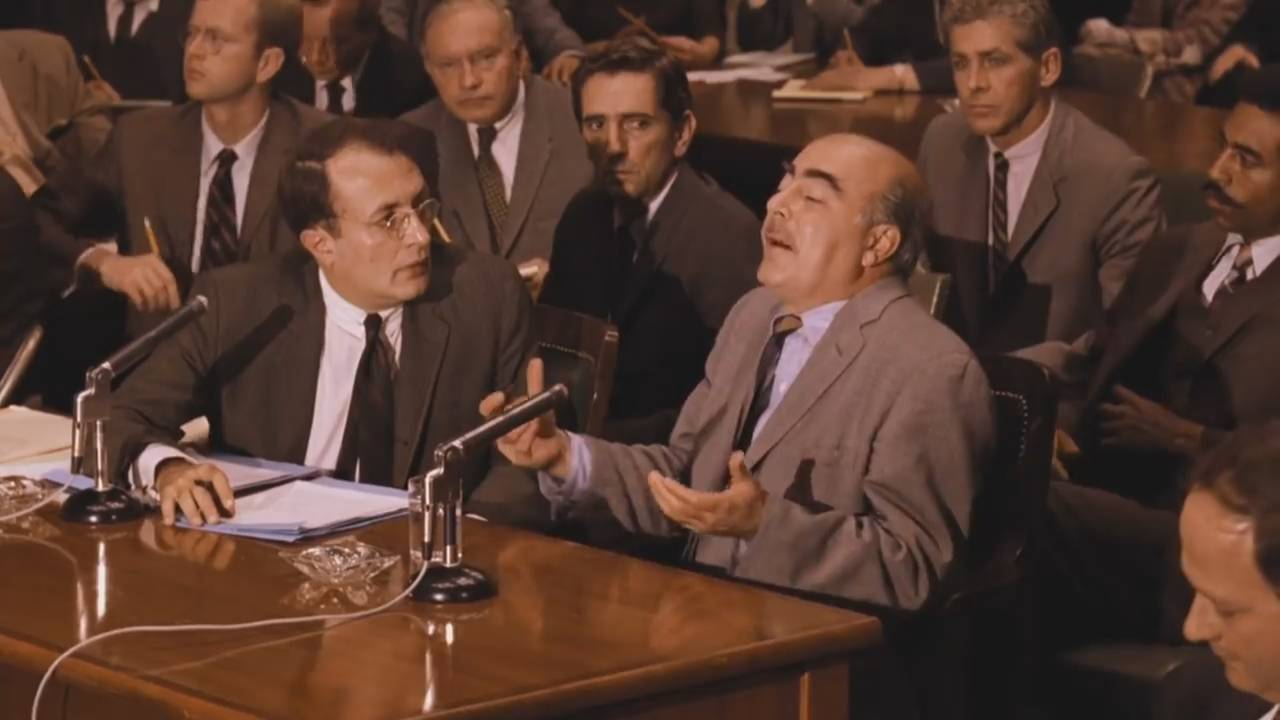 Frank Pentangeli in 'The Godfather Part II'