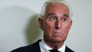 Roger Stone faces judge Thursday after Instagram posts