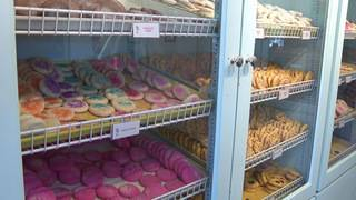 San Antonio bakery rolls out pan dulce food truck