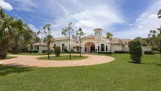Rapper XXXTentacion was renovating million-dollar South Florida mansion