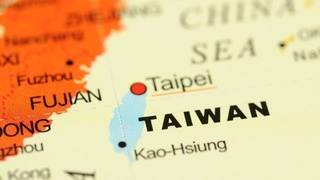 Taiwan to vote on changing 'Chinese Taipei' Olympic name