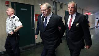 Is the case against Harvey Weinstein unraveling?
