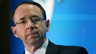 Rosenstein: 2016 Russian attack 1 tree in 'growing forest'