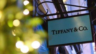 Tiffany's offers an Advent calendar -- for $112,000