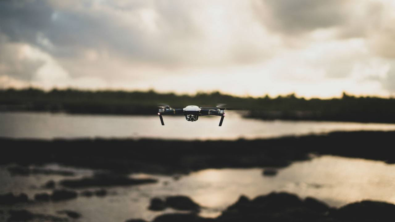 Purchased a drone? Here's everything you need to know before