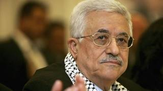 Palestinian leaders advise suspending recognition of Israel