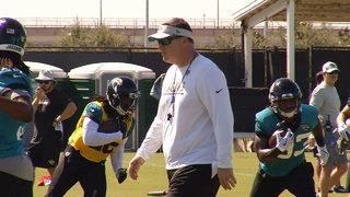 Can Jaguars turn it around? Doug Marrone has formula