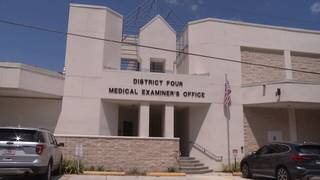 More bodies arrive after I-TEAM finds Duval County morgue overcapacity