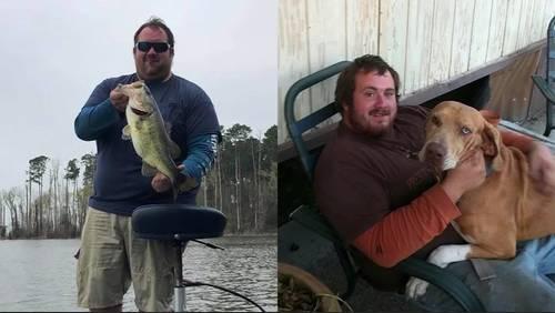 'Hitting us like a freight train': Nephew opens up about boat crash victim Zach Miles