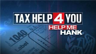 Tax Help 4 You phone bank