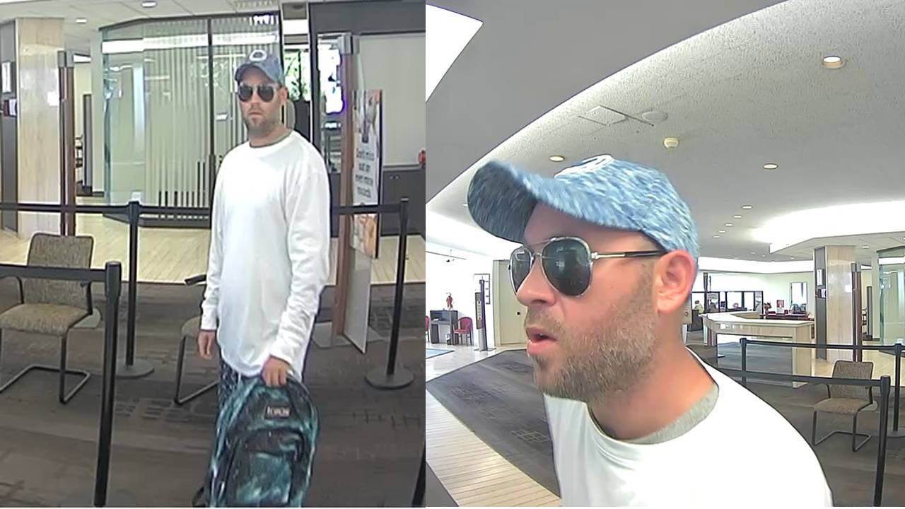 Repeat robber who targeted BOA in Fort Lauderdale