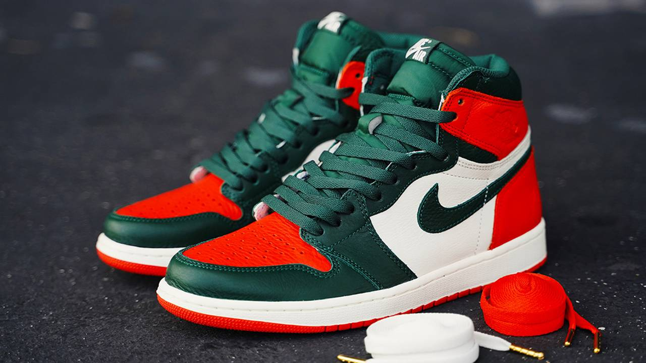 SoleFly Air Jordan 1