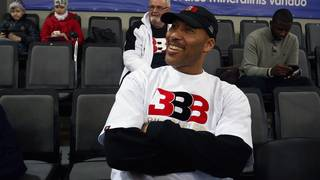 ESPN says it has 'no plans' to have LaVar Ball back after