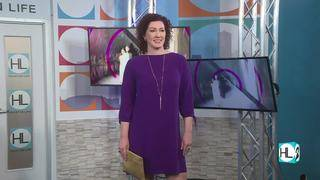 Ultra Violet: How To Wear The New Trend