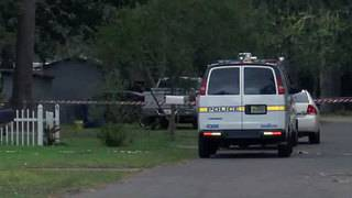 I-TEAM: Comparing deadly crime in 2 Jacksonville ZIP codes