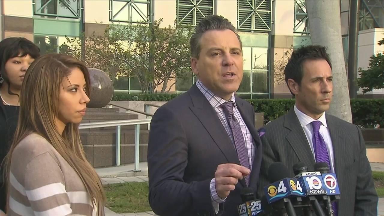 Prosecutors Seek To Oust Attorney For Dalia Dippolito