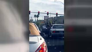 Road rage in Orlando: Tips for keeping your cool