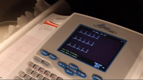 'You can save your own child's life': Free heart screens for young adults