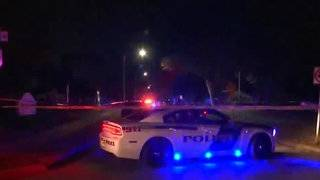4 juveniles struck by gunfire in Orlando park, police say