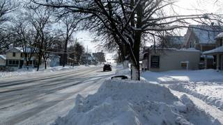 Ann Arbor Public Schools will close Wednesday due to frigid