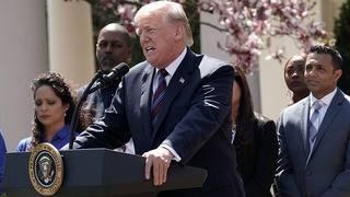 President Donald Trump to travel to Houston Thursday