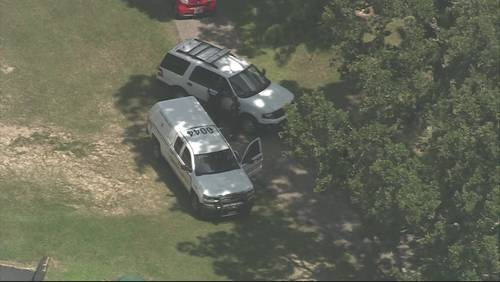 More bones found near Channelview park where human remains were discovered