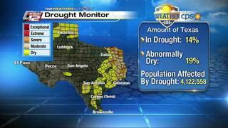 Weather 101: Drought Monitor