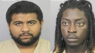 2 arrested in connection with attempted robbery of off-duty police&hellip&#x3b;