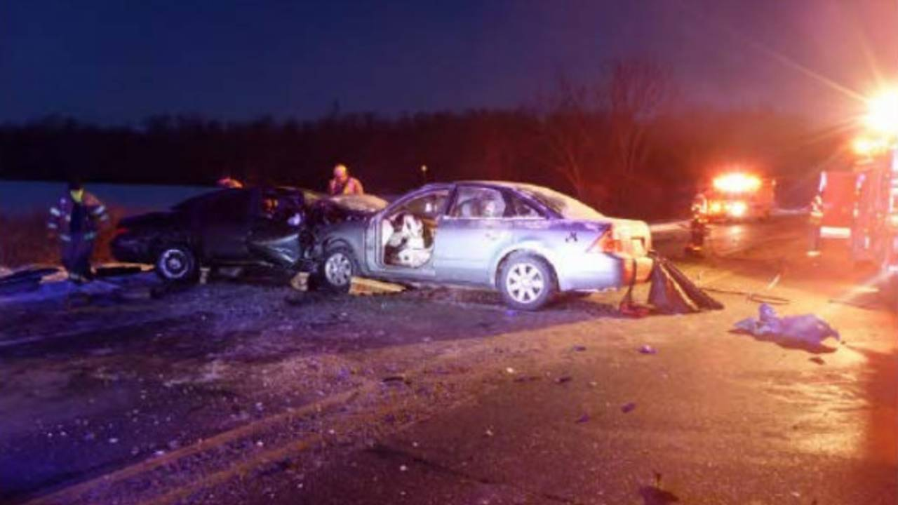 Pittsfield Township lawsuit deadly drunken driving crash 2