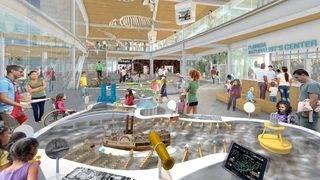 GALLERY: MOSH to transform museum through renovation, expansion