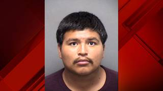 SAPD: Man sexually assaulted 16-year-old girl he met at church