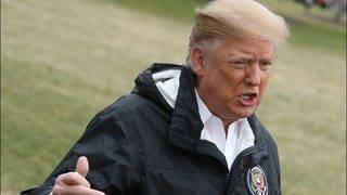 Mueller report: Trump could still face criminal exposure