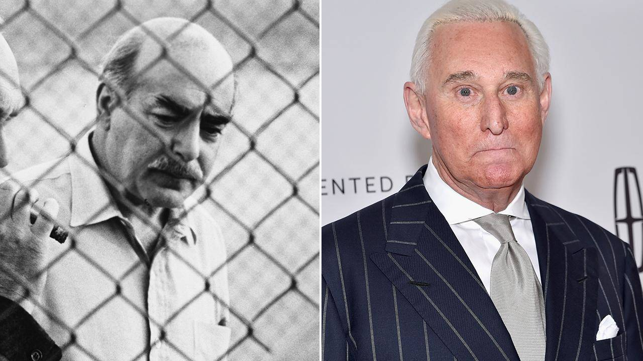 What Is a 'Frank Pentangeli'? Roger Stone Indictment