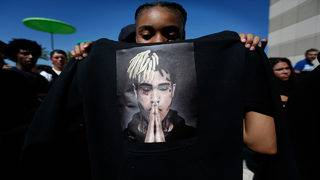 Episode Two: The good and the bad of rapper XXXTentacion