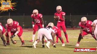 WATCH: Week 2 KSAT Elite 12 BGC highlight supercut