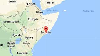 US conducts airstrike in Somalia after troops come under attack