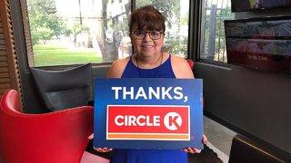 Slideshow: Circle K Secret Word of the Day winners on GMSA @6