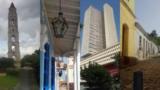 Photography of Historic Access: Cuba Coast to Coast