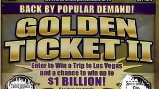 Michigan Lottery: Man was 'feeling lucky' before winning $1M